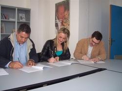 Firmata la convenzione con lega del filo d 39 oro onlus di termini imerese per l 39 utilizzo della - Piscina termini imerese ...
